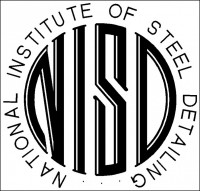 National Institute of Steel Detailing Logo