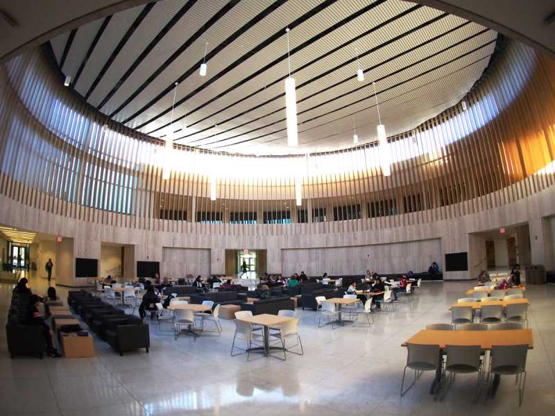University of Toronto Mississauga Innovation Complex